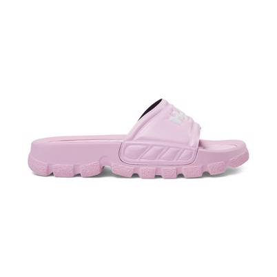 H2O Basis Trek Badesandal Light Pink White