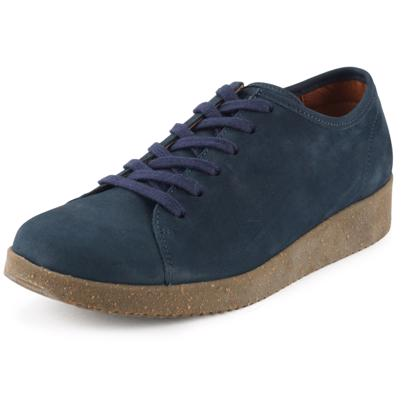 Nature Footwear Agnes Eco Sko Navy