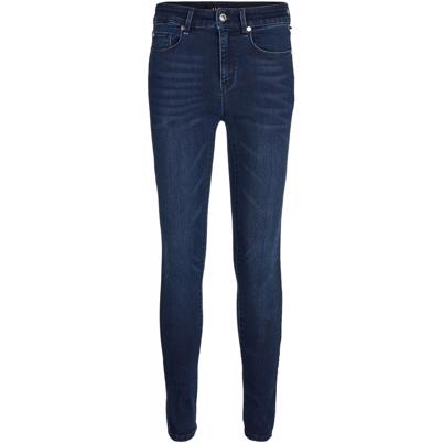 Ivy Copenhagen Alexa Ankle Cool Midnight Blue Jeans Denim Blue