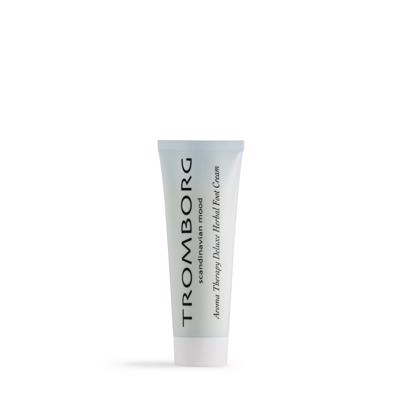 Tromborg Aroma Therapy Deluxe Foot Cream