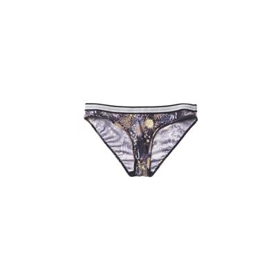 Becksondergaard Sealife Bikinitrusser Black
