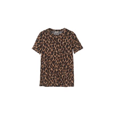 By Malene Birger Cubra T-shirt Tan