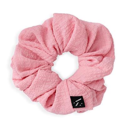 Sui Ava Cille Dream Scrunchie Blush