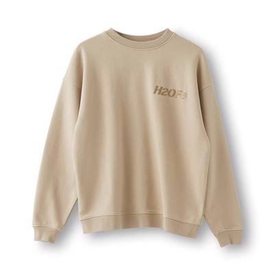 H2O Fagerholt Cream Doctor 1 Sweatshirt Light Kahki