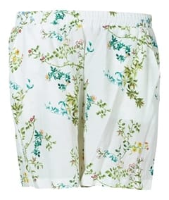 Muse Karret shorts blomsterprint