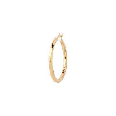 Maria Black Francisca Hoop Gold