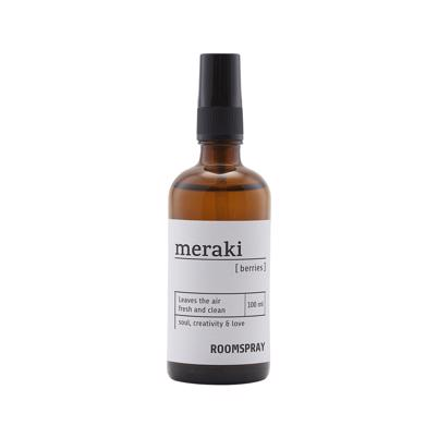 Meraki Berries Room Spray