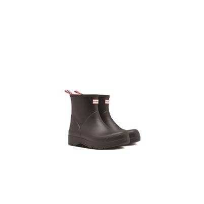 Hunter Original Play Boot Gummistøvler Black