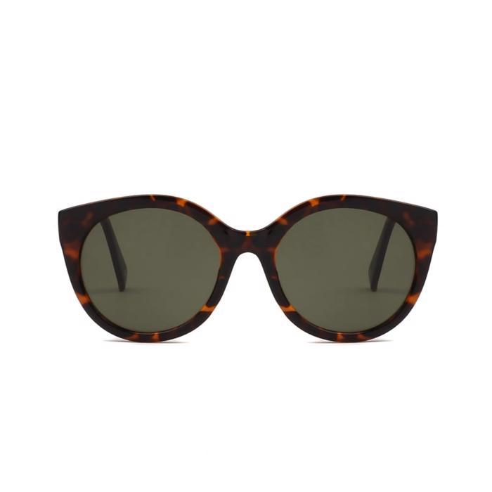 b6cdfbf07aef A Kjærbede Butterfly Solbriller Tortoise