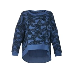 Comfy Copenhagen bluse come as you are feather