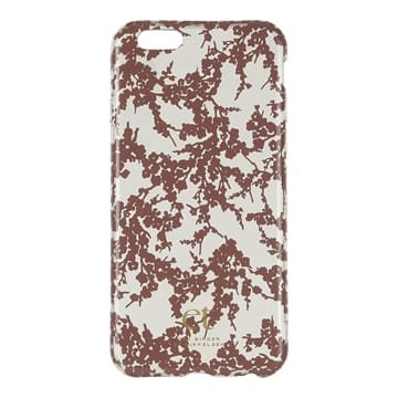 DAY ET IP Gel Malus 6 iPhone Cover Riad Rose