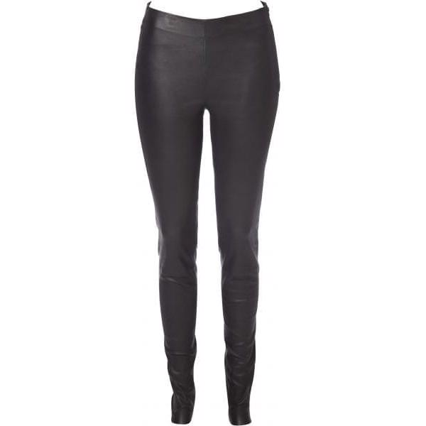 FURST Skindleggings Sort