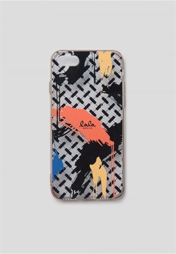 dripping kufiya iphone 7 cover lala berlin online. Black Bedroom Furniture Sets. Home Design Ideas