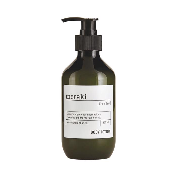 Meraki Bodylotion Linen Dew 300 ml