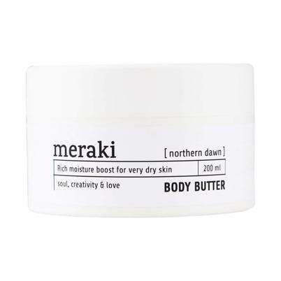 Meraki body butter northern dawn 200 ml