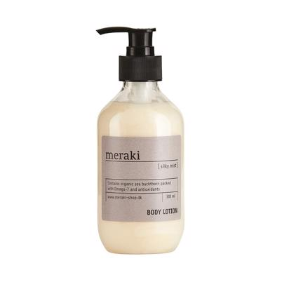 Meraki Bodylotion silky mist 300 ml