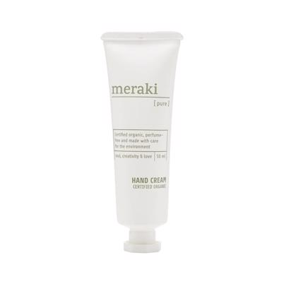 Meraki Pure Håndcreme, 50 ml