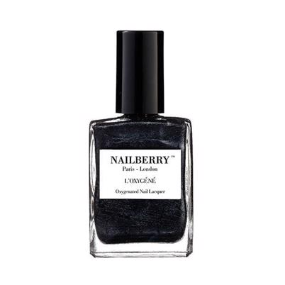 Nailberry Neglelak 50 Shades