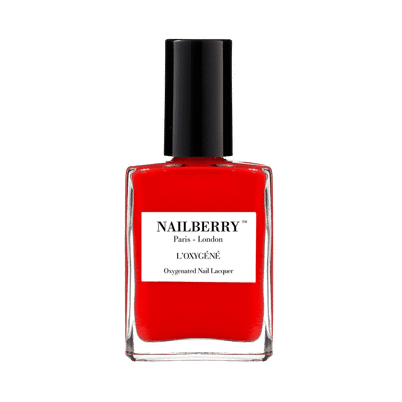 Nailberry Neglelak Cherry Cherie