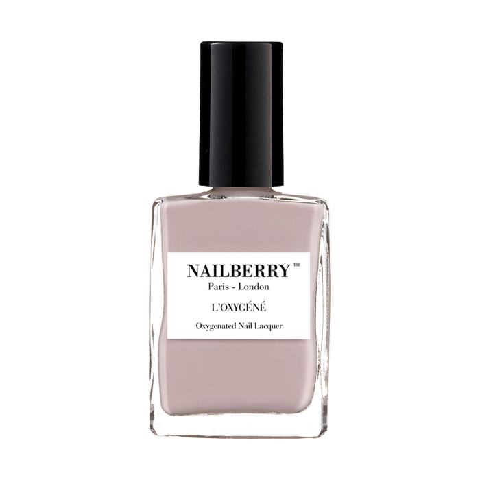 Nailberry Neglelak Mystere