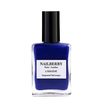 Nailberry Neglelak mailblue