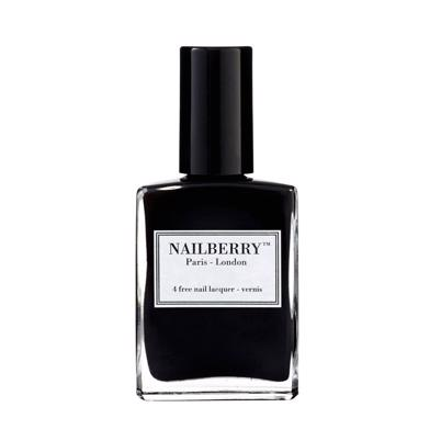Nailberry Neglelak Blackberry