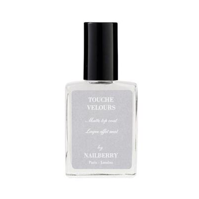 Nailberry Neglelak Mat Top Coat