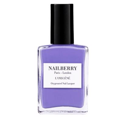 Nailberry Neglelak Bluebell