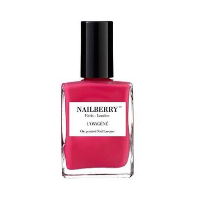 Nailberry Neglelak Pink Berry