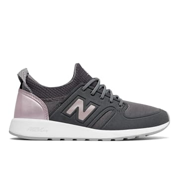 New Balance WRL420SF Sneakers Grå-Rosa