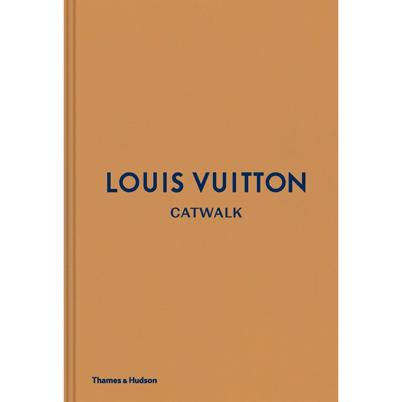 Louis Vuitton Catwalk Fashion Book