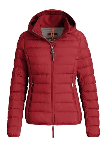 Parajumpers Juliet Jakke Dark Red