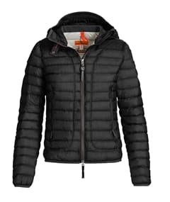 Parajumpers Rose Jakke Sort
