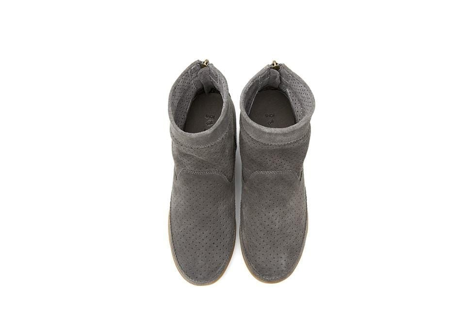 Shoe the bear emmy dark grey - shop emmy støvler her
