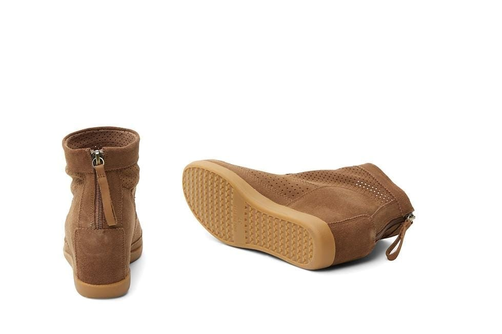 Shoe the bear emmy brown - shop emmy støvler her