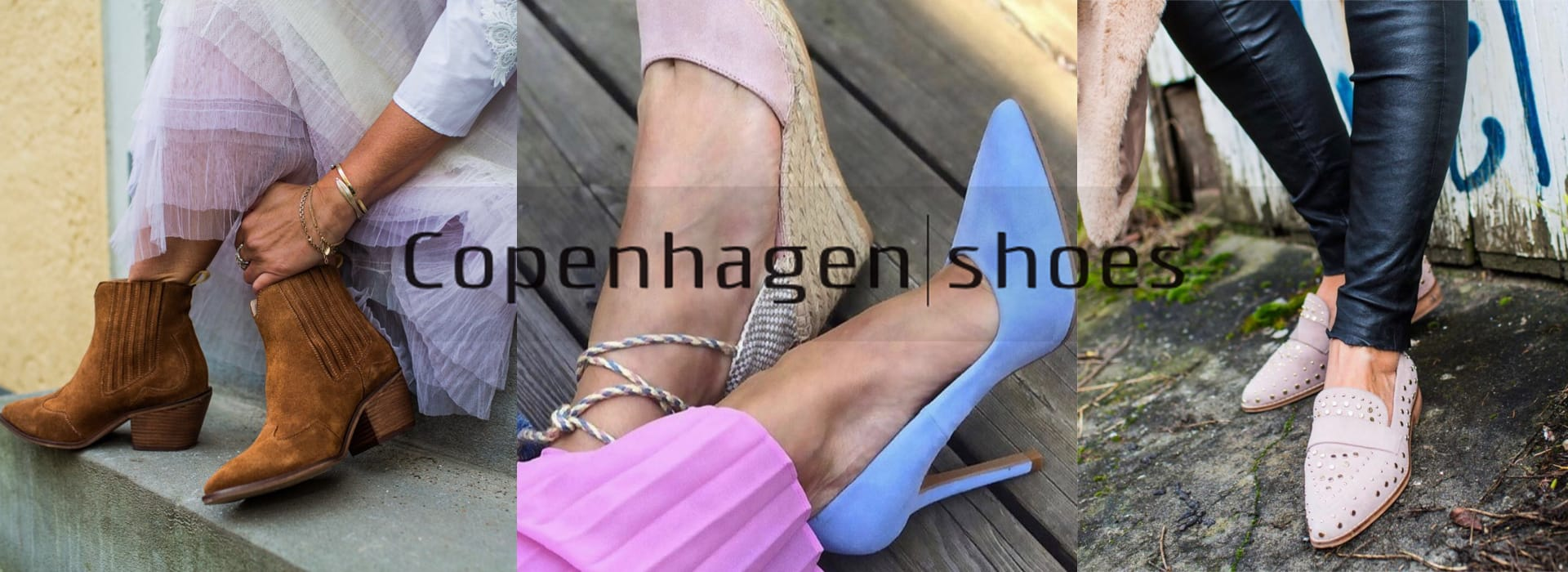COPENHAGEN SHOES