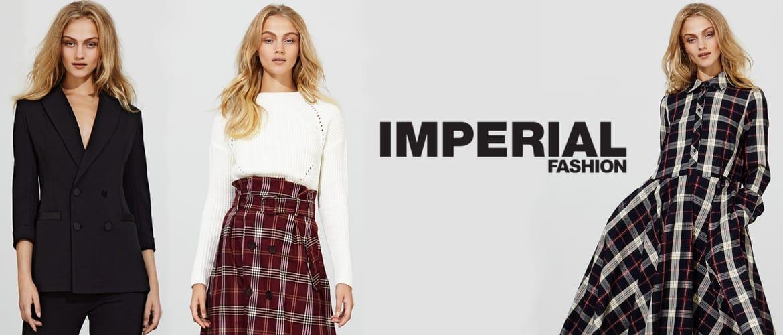 Imperial Tøj Lækre Bukser Med Den Bedste Pasform