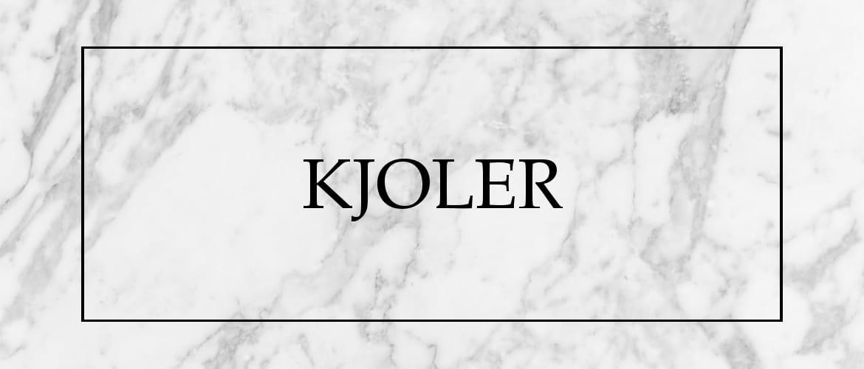71ecbb76 Kjoler | Køb Flotte & Elegante Kjoler til Fest Her