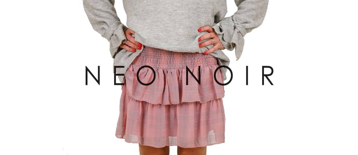 8aa6de22ead Neo Noir | Udsalg & Nyheder | Shop Neo Noir Tøj Her