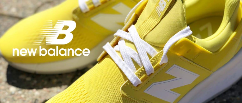 20739898 New Balance | Dame Sneakers | Tilbud & Nyheder Her