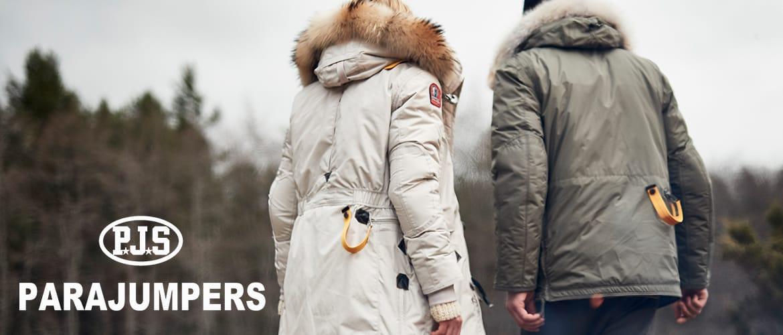 8dffc345737 PARAJUMPERS | Officiel Parajumpers Forhandler │Køb Her