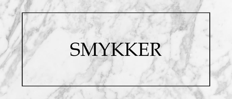 55d02b26c40 Smykker   Smukke & Unikke   Køb online Her