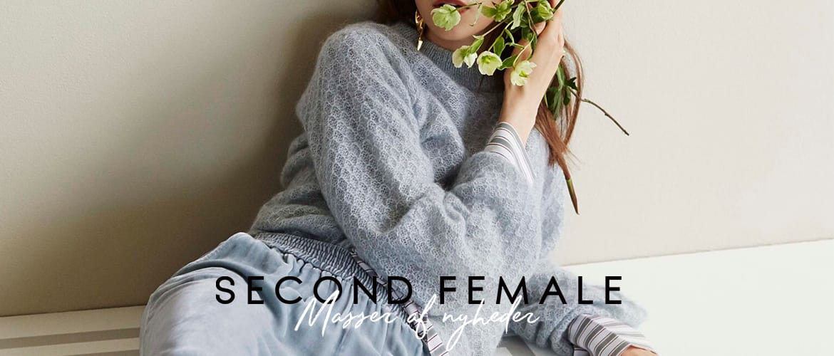 Shop Second Female Online Hos Blossom