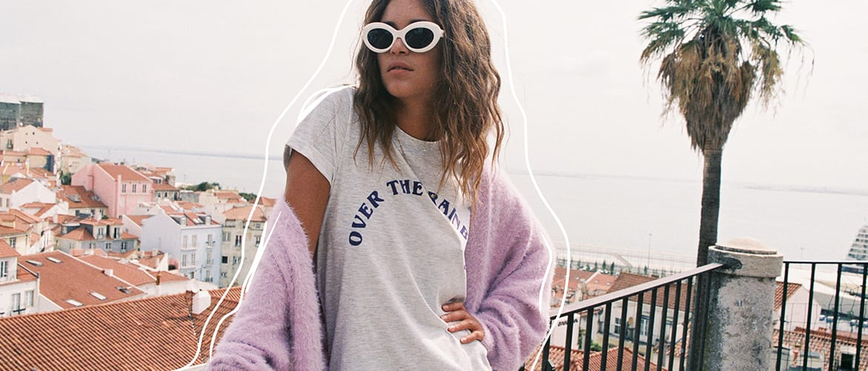 6fdc4b398755 Designertøj til Kvinder│Køb Tøj Online her ➤