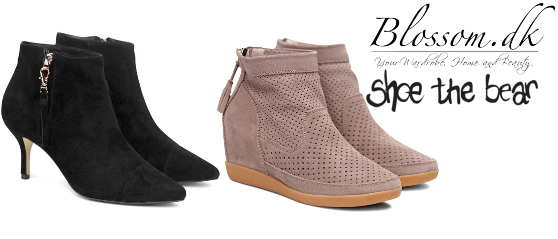 shoe the bear k b sko og st vler her emmy st vler. Black Bedroom Furniture Sets. Home Design Ideas