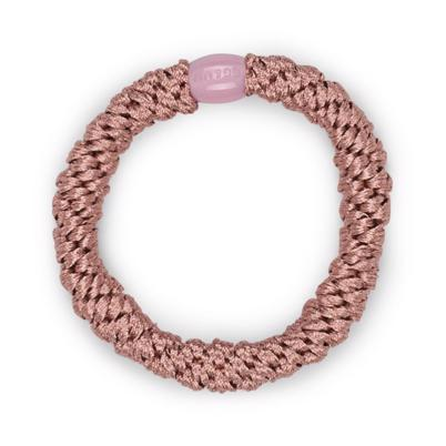 Sui Ava Basic Elastic Dusty Rose