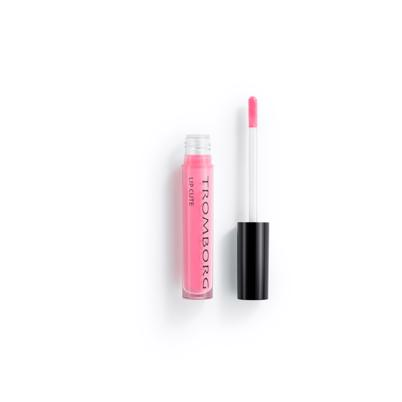 Tromborg Lip Cute Lipgloss Clear Pink