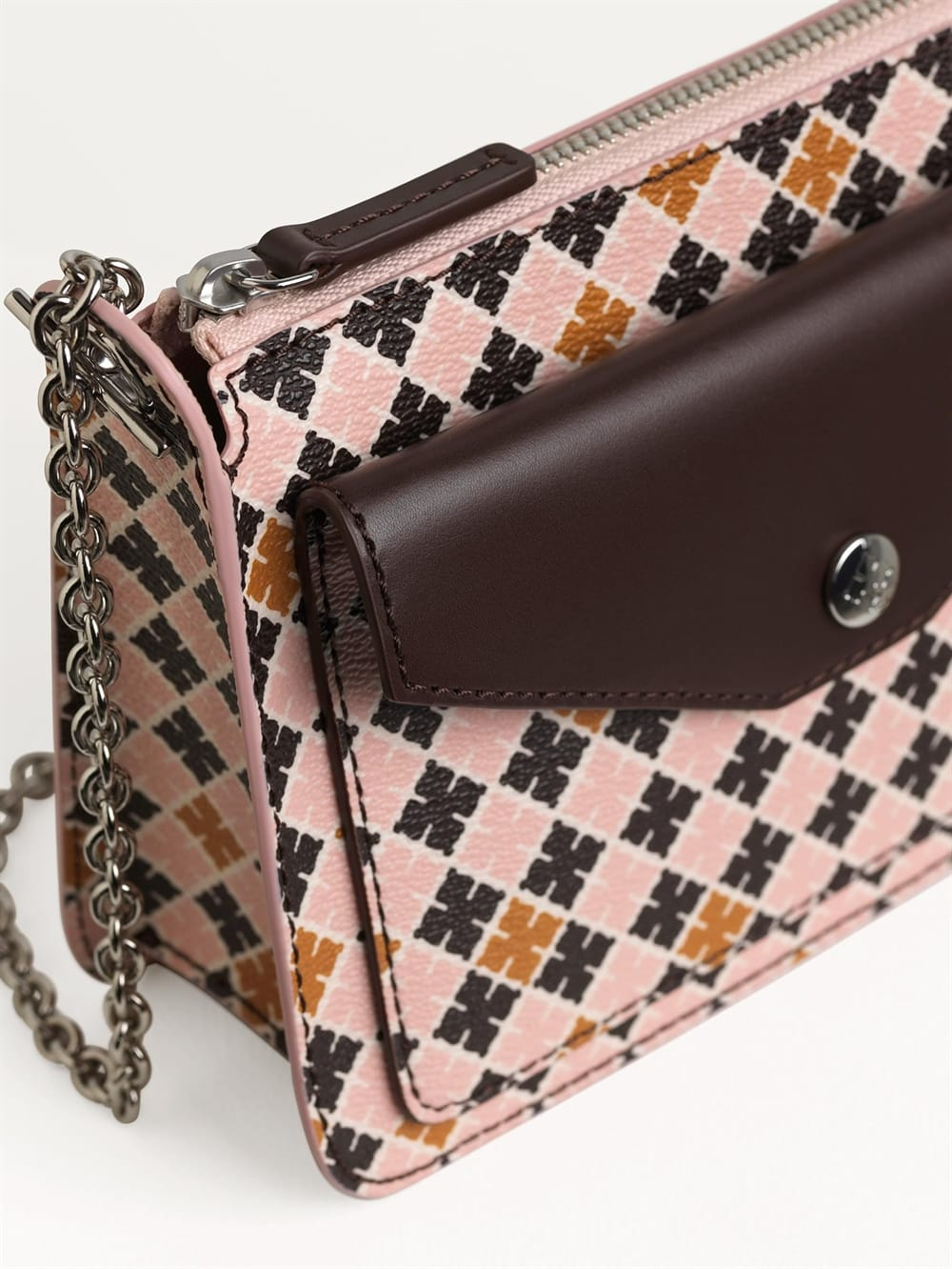 By Malene Birger Taske Eli Pale Rose