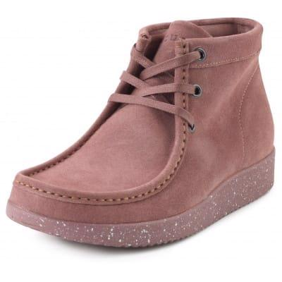 Nature Footwear Emma Sko Brown Rose