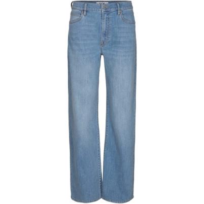 Ivy Copehagen Mia Straight Jeans Denim Blue